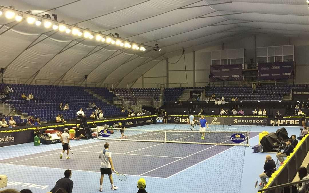 Open 250 Tenis Valencia